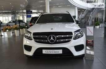 Mercedes-Benz GLS-Class  2018
