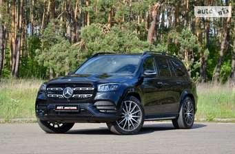 Mercedes-Benz GLS 580 2020 в Киев
