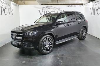 Mercedes-Benz GLS-Class 350d AT (286 л.с.) 4Matic 2020