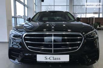 Mercedes-Benz S-Class 2020 в Хмельницкий
