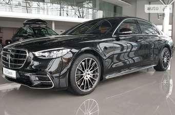 Mercedes-Benz S-Class 2020 в Луцк