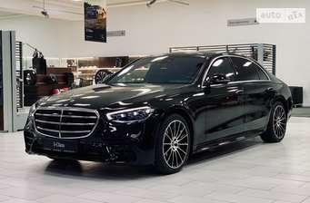 Mercedes-Benz S-Class 2020 в Одесса