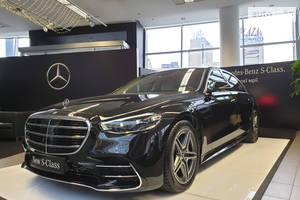 Mercedes-Benz S-Class 500 9G-Tronic (435 л.с.) Long 4Matic  2020