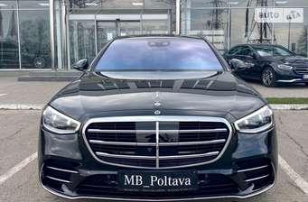 Mercedes-Benz S-Class 2020 в Полтава