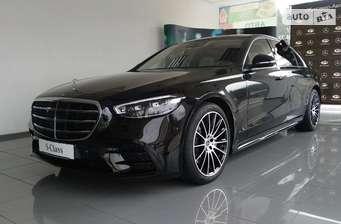Mercedes-Benz S-Class 2020 в Житомир