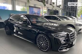 Mercedes-Benz S-Class 2021 Individual