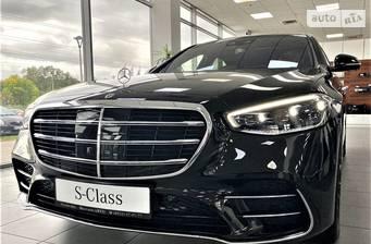 Mercedes-Benz S-Class 2020 Individual