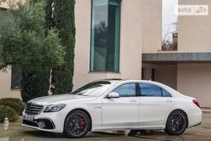 Mercedes-Benz S-Class base