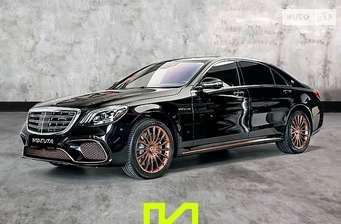 Mercedes-Benz S 65 AMG 2020 в Киев