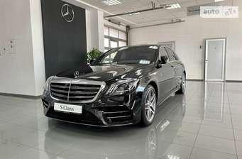 Mercedes-Benz S 400 2020 в Житомир