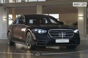 Mercedes-Benz S-Class 2020 в Днепр (Днепропетровск)
