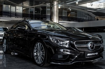 Mercedes-Benz S-Class S 500 AT (455 л.с.) 4Matic  2016