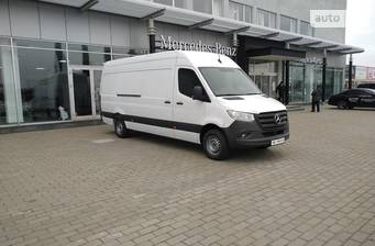 Mercedes-Benz Sprinter груз. 2021 base