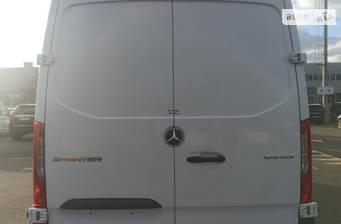Mercedes-Benz Sprinter груз. 2019 Individual