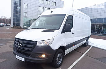 Mercedes-Benz Sprinter груз. 2021