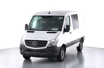 Mercedes-Benz Sprinter груз. 2018