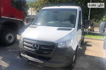 Mercedes-Benz Sprinter груз. Std 511 2.2 CDi MT 2WD 3665mm 2020