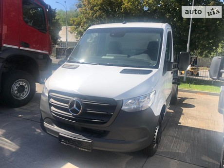 Mercedes-Benz Sprinter груз. 2020