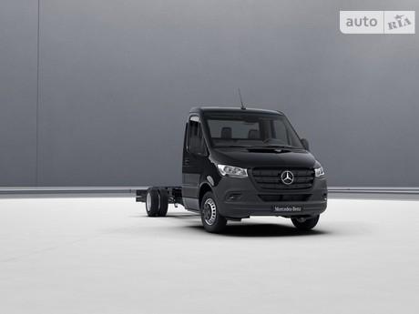 Mercedes-Benz Sprinter груз. 2021