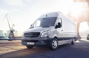 Mercedes-Benz Sprinter груз. 311 CDI MT (109 л.с.) KA A2 2018