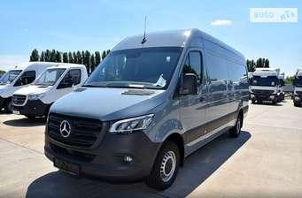 Mercedes-Benz Sprinter груз. base 2019