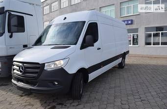 Mercedes-Benz Sprinter груз. Long XL 311 2.2 CDi MT 2WD 4325mm 2021