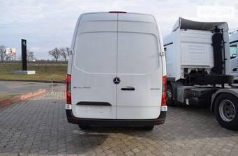 Mercedes-Benz Sprinter груз. 2021 Individual
