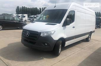 Mercedes-Benz Sprinter груз. 311 2.2 CDi MT (114 л.с.) 2WD 2020