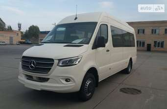 Mercedes-Benz Sprinter пасс. 2020 в Киев