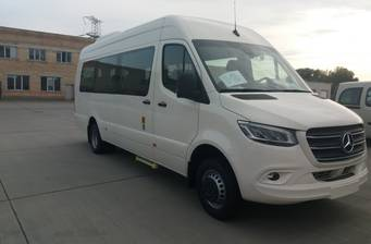 Mercedes-Benz Sprinter пасс. 2020