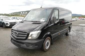 Mercedes-Benz Sprinter пасс. Passanger Van 316 CDI AT (163 л.с.) Long 2018
