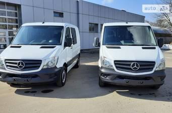 Mercedes-Benz Sprinter пасс. 2018
