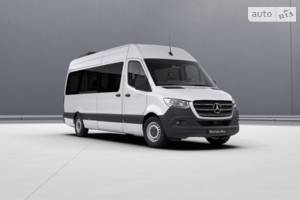 Mercedes-Benz Sprinter пасс.