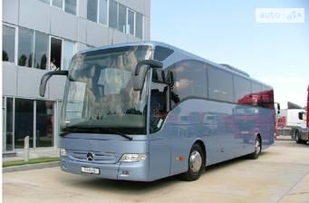 Mercedes-Benz Tourismo 15 RHD MT (354 л.с.) 2016