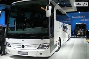 Mercedes-Benz Travego