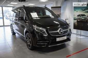 Mercedes-Benz V-Class 2020 в Киев