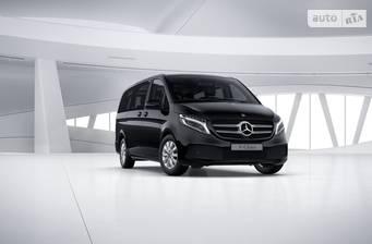 Mercedes-Benz V-Class V 200d MT (136 л.с.) 2021