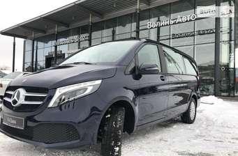 Mercedes-Benz V 220 2020 в Луцк