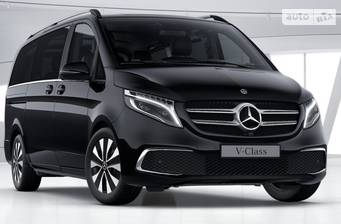 Mercedes-Benz V-Class 300d AT (239 л.с.) 4Matic 2021