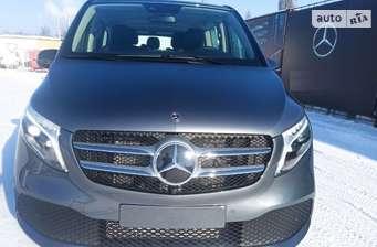 Mercedes-Benz V 200 2020 в Киев