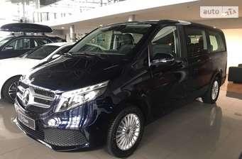 Mercedes-Benz V 200 2021 в Киев