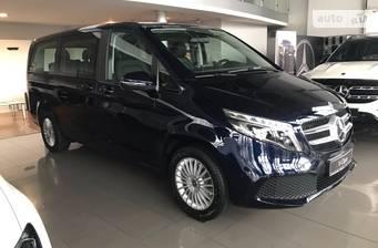 Mercedes-Benz V-Class 2021 Rise