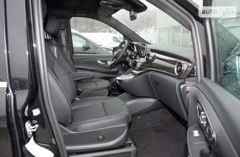 Mercedes-Benz V-Class 2021 Avantgarde
