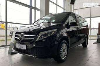 Mercedes-Benz V-Class 2020 Avantgarde