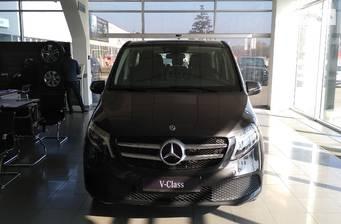 Mercedes-Benz V-Class 2021 Individual