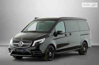 Mercedes-Benz V-Class V 250d AT (190 л.с.) 4Matic 2020