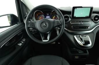 Mercedes-Benz V-Class 2020 Marco Polo