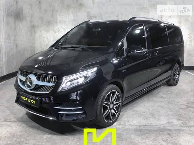 Mercedes-Benz V-Class Individual