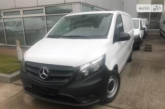 Mercedes-Benz Vito груз. 109 CDI MT (88 л.с.) Long  2021