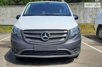 Mercedes-Benz Vito груз. 2020